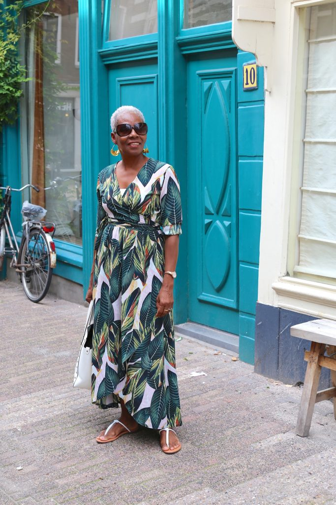Street style: inspiratie in Amsterdam