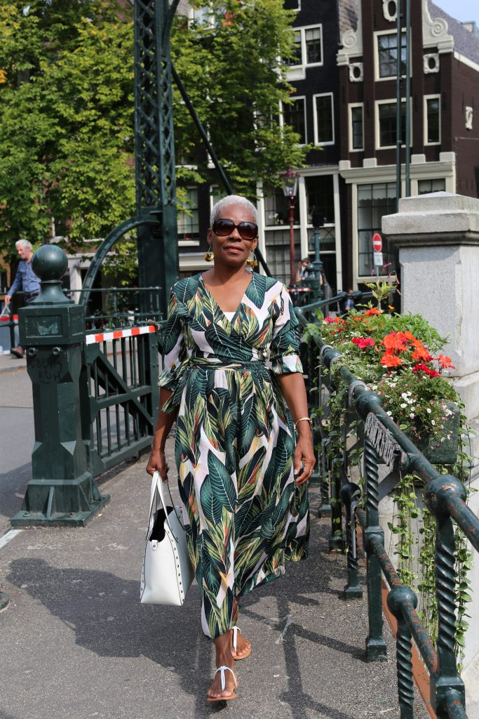 Street style: inspiratie op straat in Amsterdam