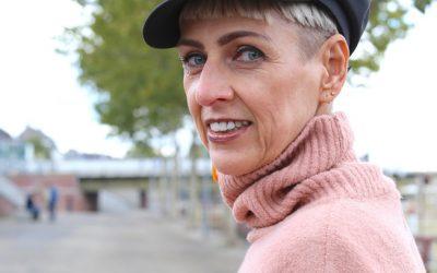 Een Belgische fashionista: Greetje uit Tongeren