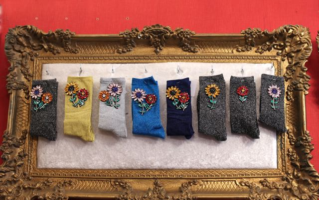 Are you looking for special socks or stockings?
