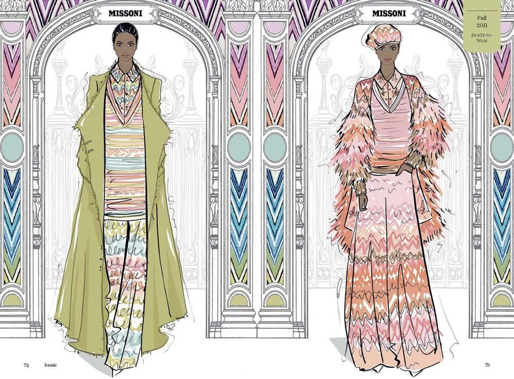 ICONIC – ode aan de grote Italiaanse mode-ontwerpers