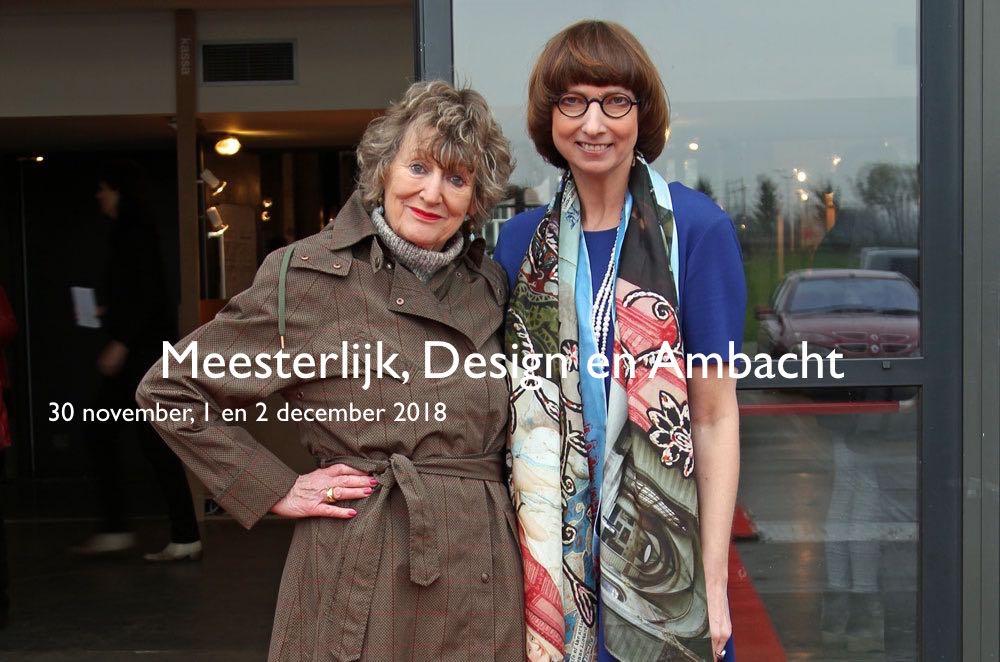 Meesterlijk, Design en Ambacht 2018