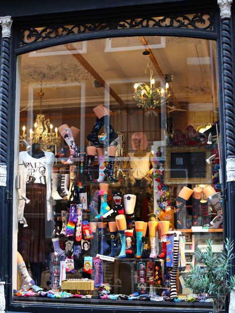 Ben je op zoek naar bijzondere sokken of kousen?
