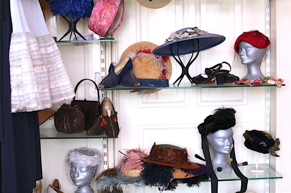 Couturage – een dagje genieten van mode van toen tot nu