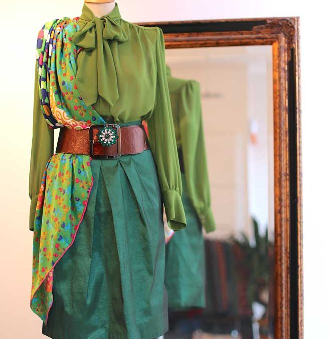 nieuwe mode aanwinst in Bloemendaal: Kasim