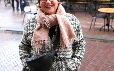 Straatfotografie in Haarlem: Makkie Mulder