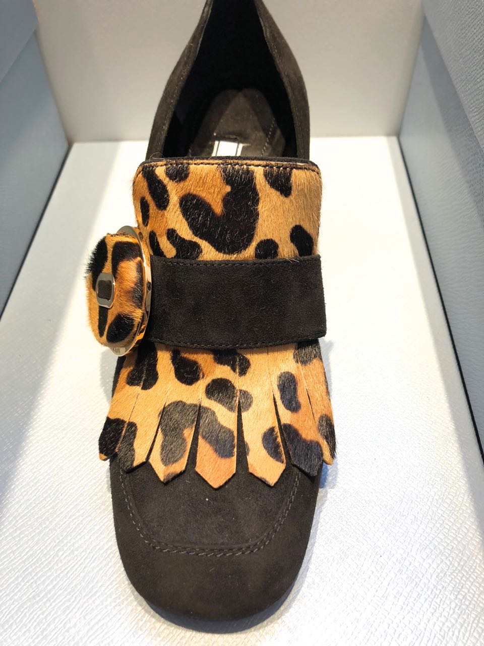 One can't miss animal prints this season, do you love them?