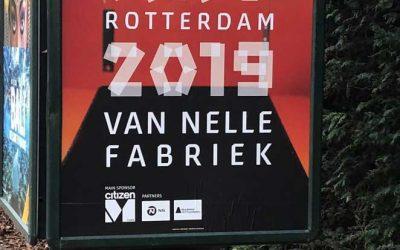 Tip voor je agenda: Art Rotterdam 7 – 10 februari 2019