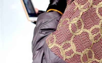 Mijn Summum jas is een jas met een verhaal