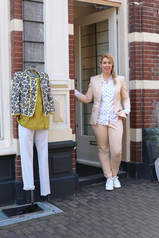 Tweedehands in Zwolle: de Overijsselse Diva