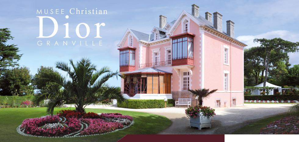 Op naar Granville: Grace de Monaco, Princesse en Dior