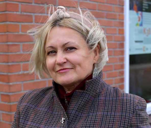 Van Rusland naar….Groningen: Elena Machero