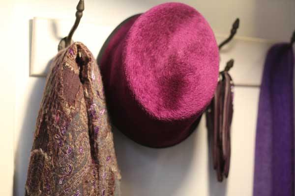 Op zoek naar vintage (feest)kleding? Op naar Alkmaar