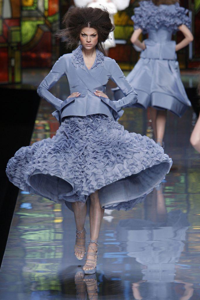 Voor liefhebbers van Christian Dior: grote expositie in Den Haag