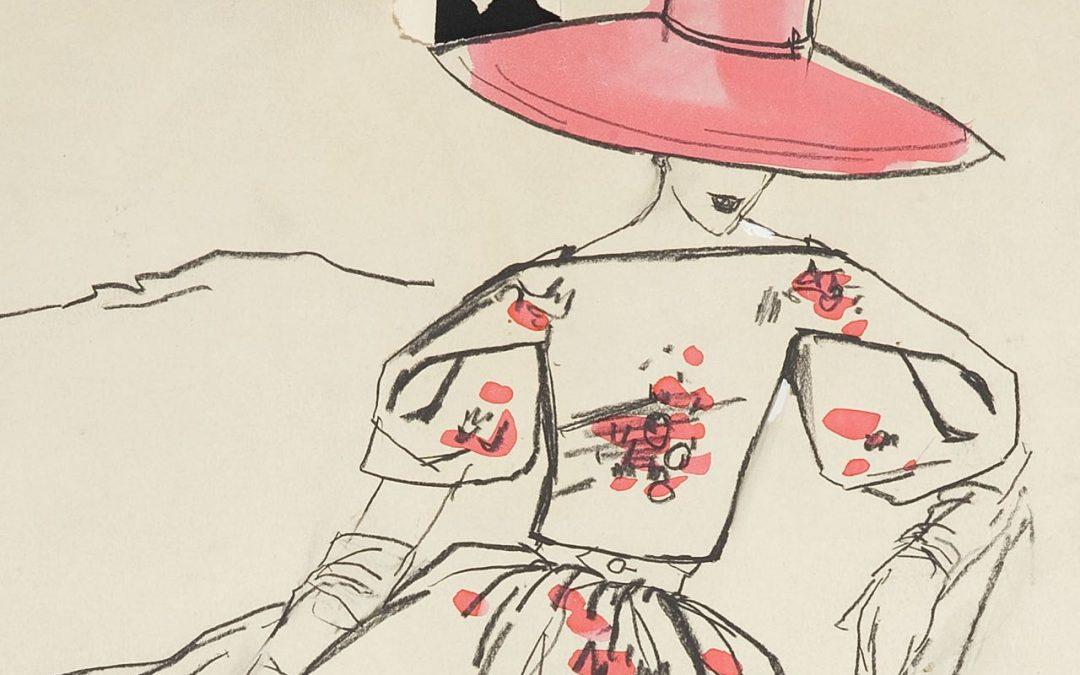Voor liefhebbers van Christian Dior: grote expositie in Den Haag uitgesteld