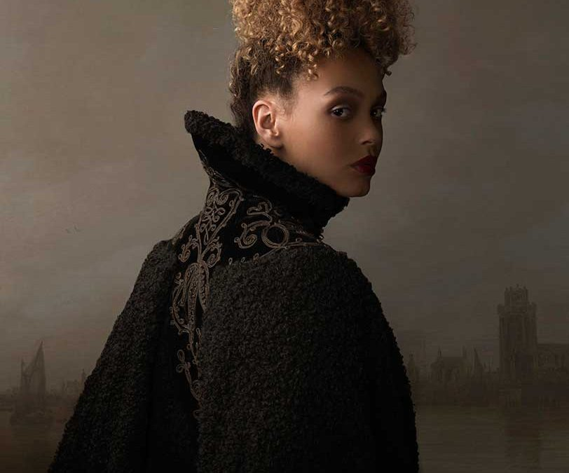 Rondleiding Slow Fashion door Vrije Academie mét korting