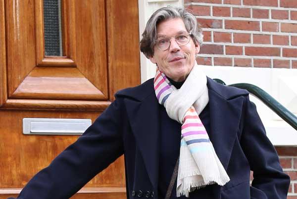 De stijl van John Rond uit Rotterdam