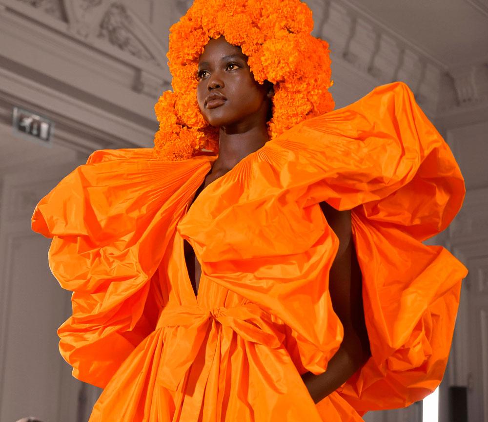 Kunstmuseum: Kies Kleur! Mode die durft