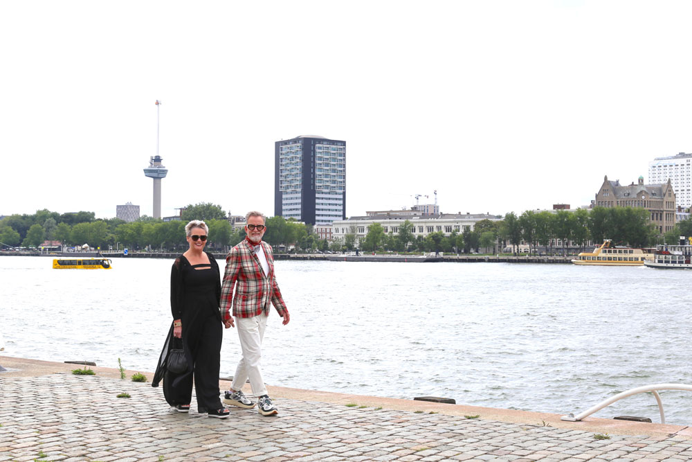 street style Rotterdam