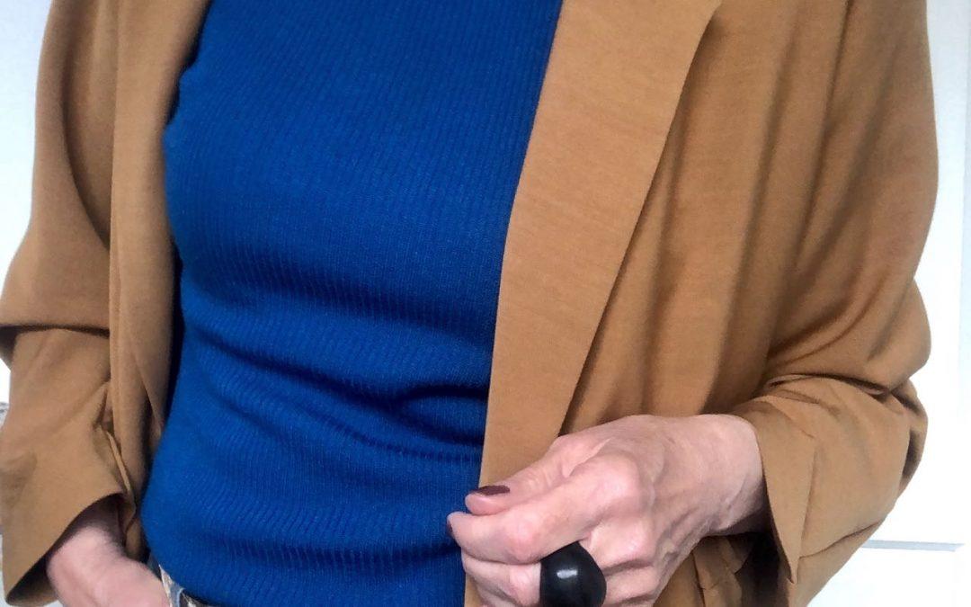 Mijn sieraden: kettingen, armbanden, ringen en broches…