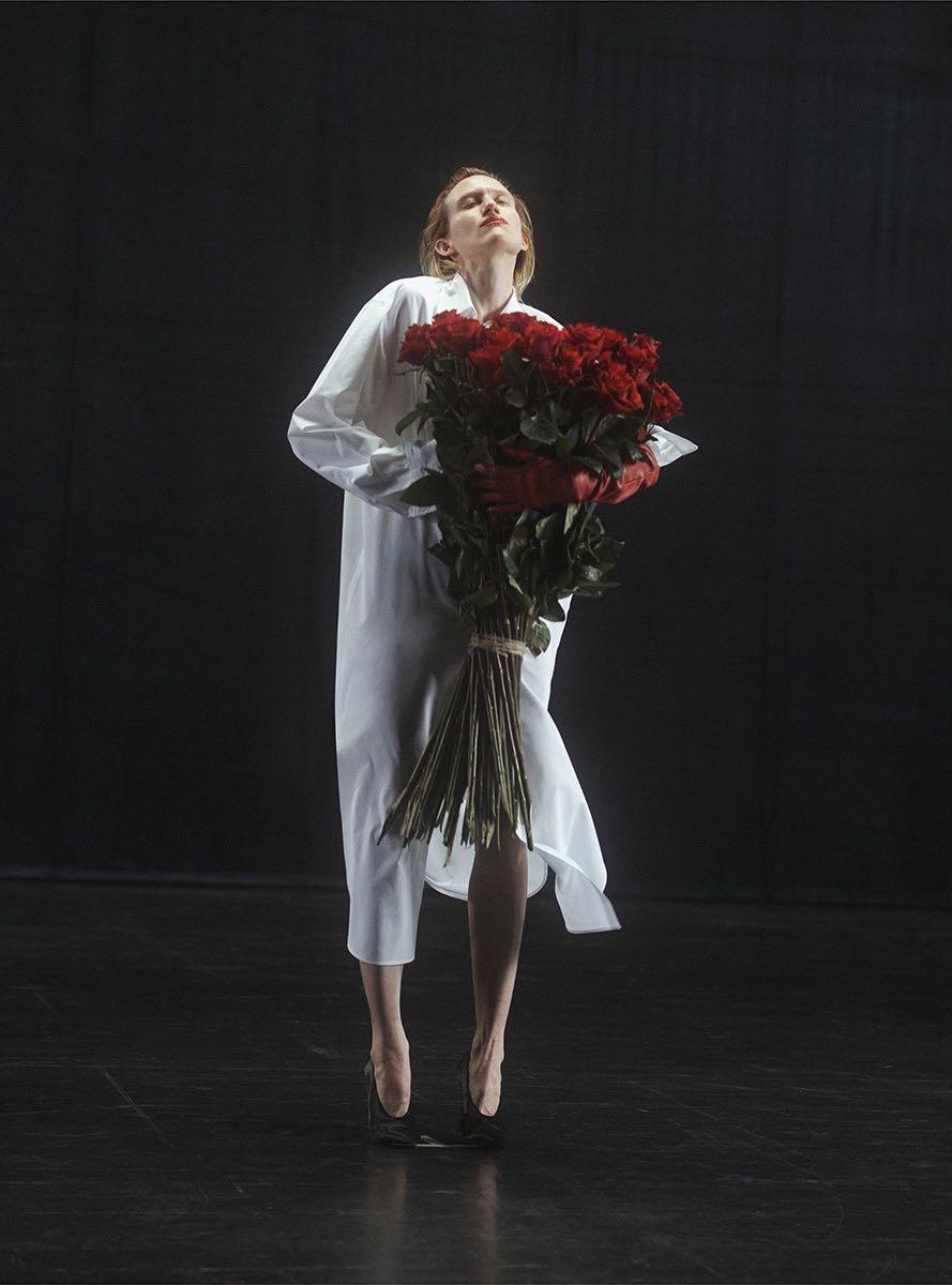 voor de liefhebber: Dries van Noten een Valentino herfst/winter