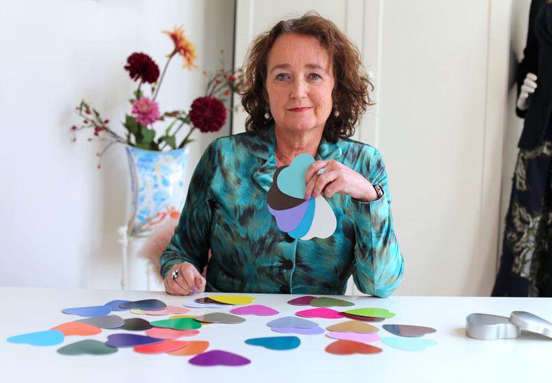 Imago coach Riëlle Boerland over stijl, kleur en persoonlijke kracht
