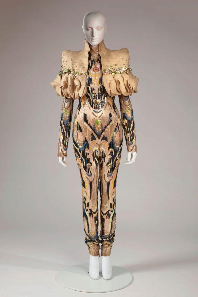 Haute Bordure te bewonderen in het Fries Museum
