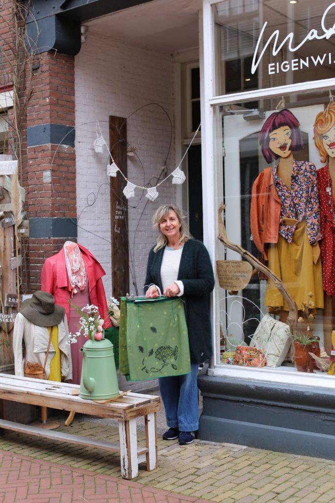 Madelief - eigenwijze winkel in Leeuwarden