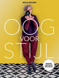 boek Oog voor stijl